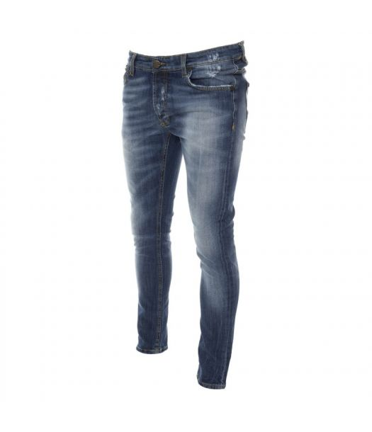 City Biker Jeans Dsquared2