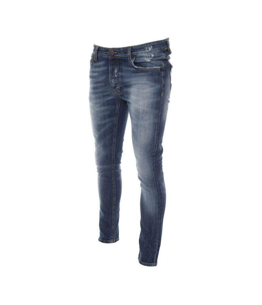 City Biker Jeans Dsquared2