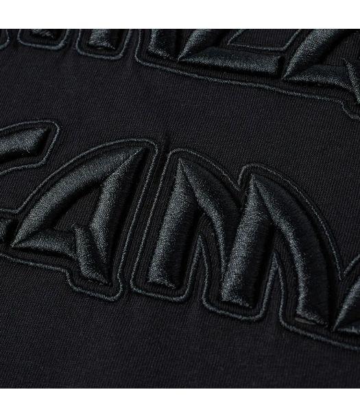 Tricou Royal Graffiti Dolce & Gabbana