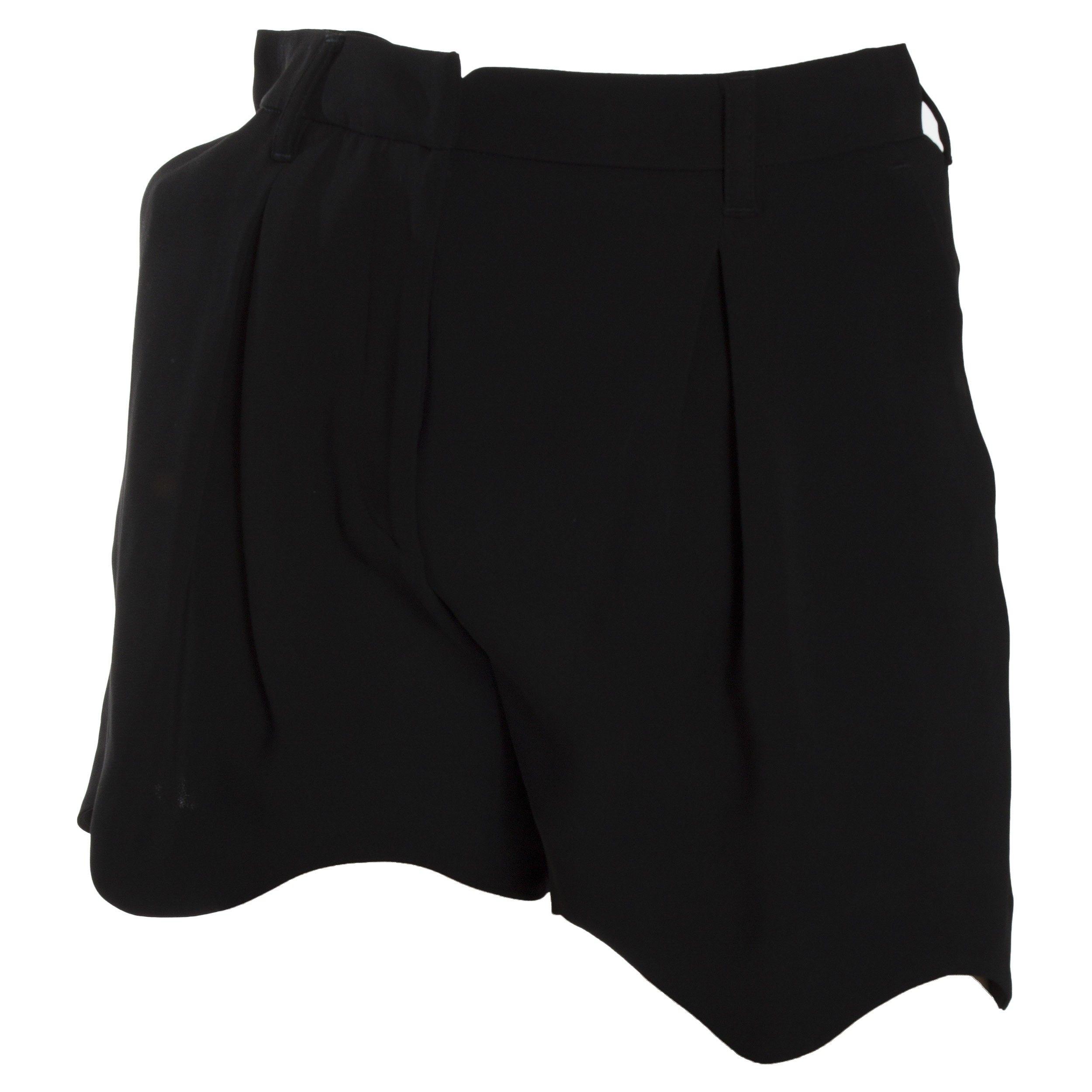 Pantaloni scurti dama, Frankie Morello Negru 38