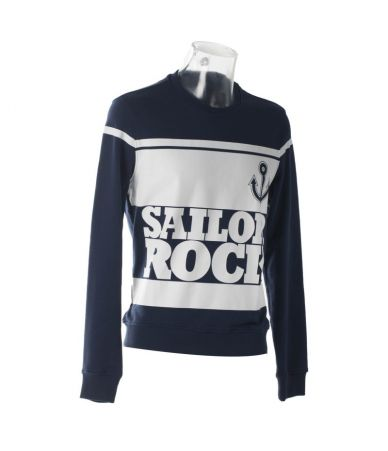 Frankie Morello Pullover, Sailor Rock