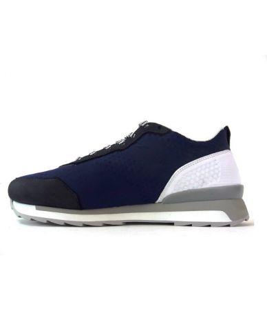 Pantofi sport, Hogan Rebel, adidasi plasa, piele