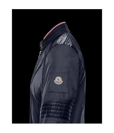 Moncler Viaur, Men's Padded Jacket