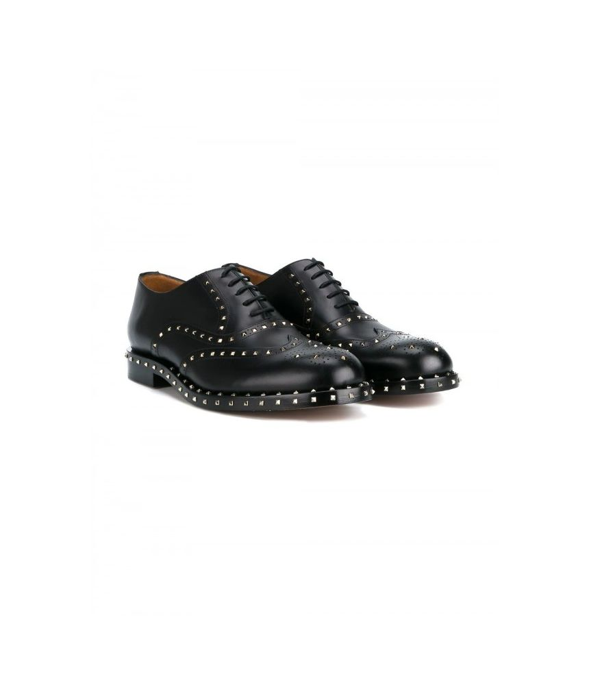 Pantofi brogue, Valentino Garavani Soul Rockstud