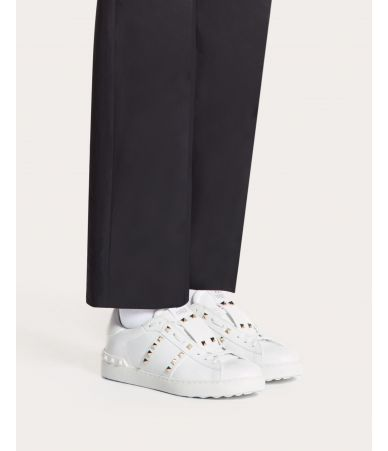 Valentino Garavani, Untitled 11 Sneaker Trainers, White