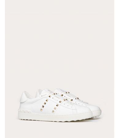 Pantofi sport, Valentino Untitled Trainer, adidasi cu tinte