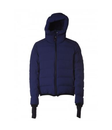 Moncler Grenoble, Quilted Down, Winter Jacket