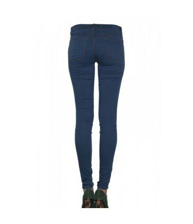 Blugi dama, J Brand Skinny Leg, Tight fit, 1901I530 B