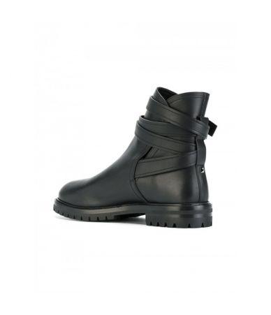 Ghete barbat, Valentino Desert Boots, catarama, NY2S0A05SXT