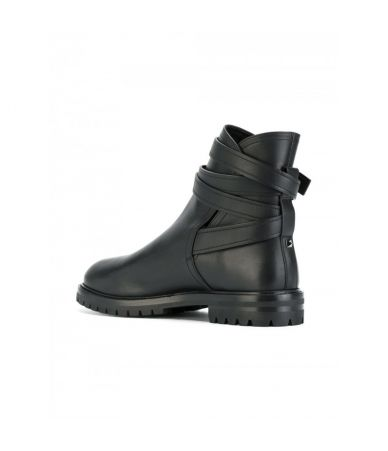 Valentino Garavani, Desert Boots, Buckle Strapped, NY2S0A05SXT