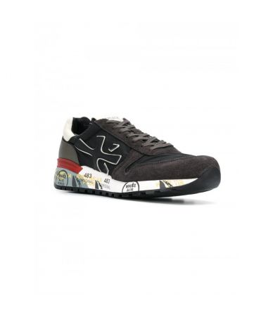 Premiata Sneakers, Mick VAR 2343, Leather