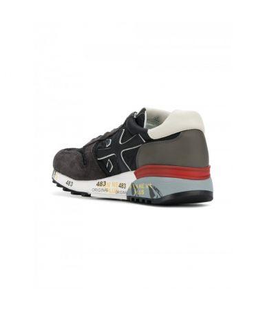 Premiata Sneakers, Mick VAR 2343, Leather