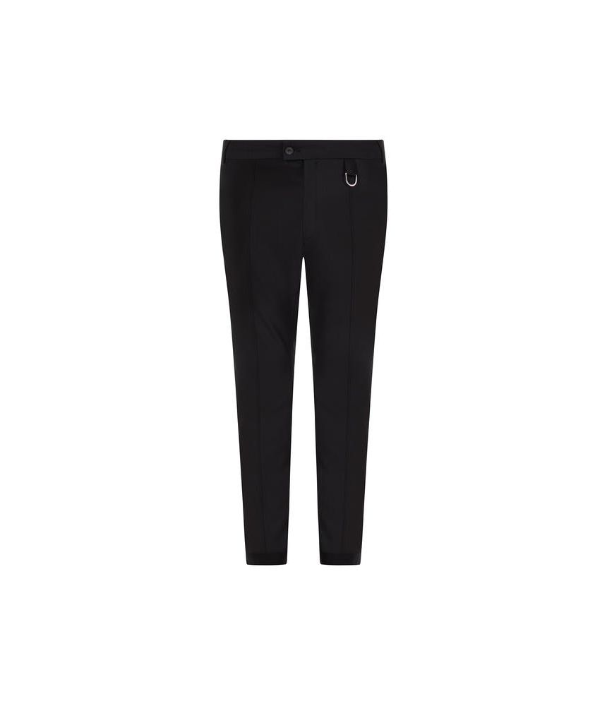 Pantaloni casual, Les Hommes Stitched Ribs, LHG405LG4009000