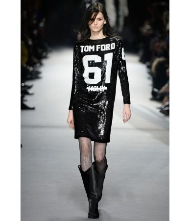 Tom Ford, 61 Molly Sequin Night Dress, AC460