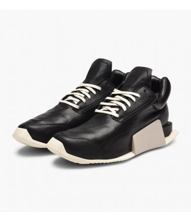 Adidas x Rick Owens, Level Runner Low Sneakers, S81141
