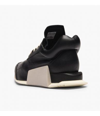 Pantofi sport, Adidas x Rick Owens, Level Runner Low, S81141