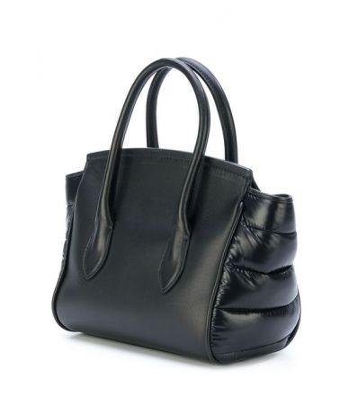 Moncler Evera Tote, Crossbody Down Bag, 3011500019AB