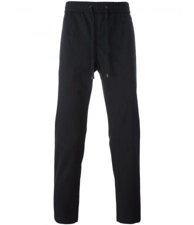 Pantaloni casual, Dolce and Gabbana, Slim Fit, G6OZET FUCDI
