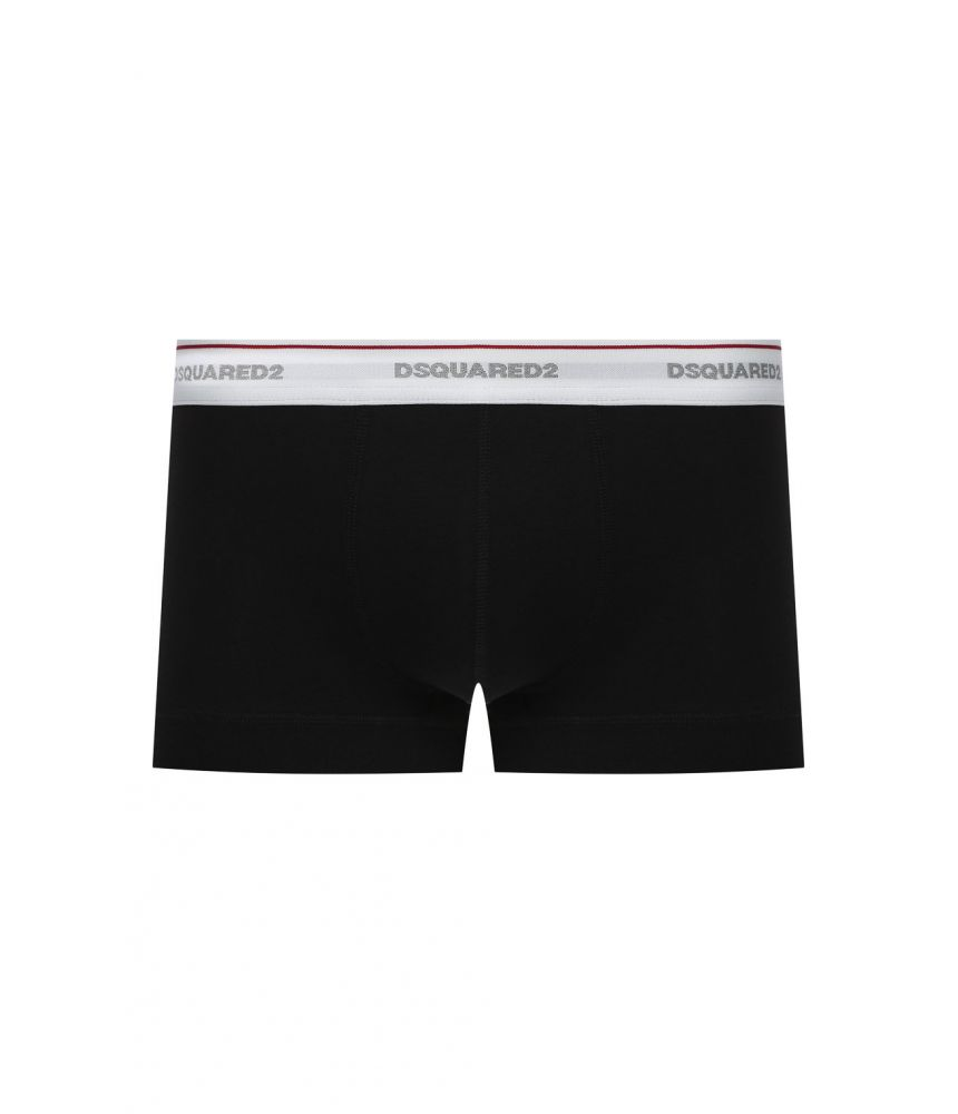 Dsquared2 Trunks, Dsquared2 print, Born in Canada, D9LC62220200