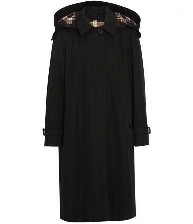Palton dama, Burberry, Tropical Gabardine, AW19, 8008080