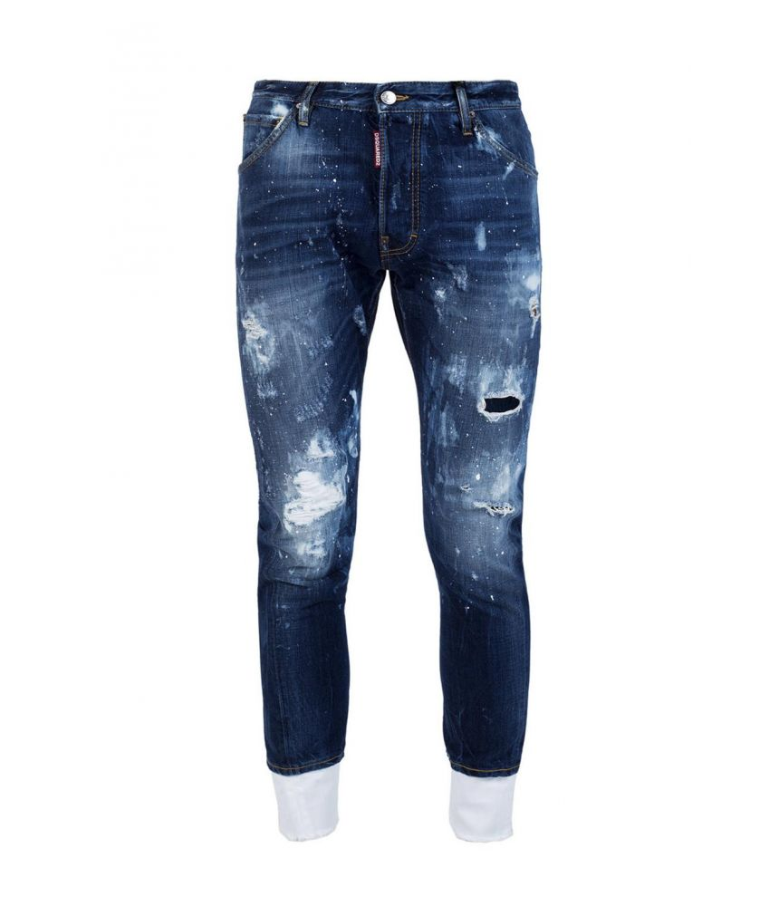 Dsquared2, Classic Kenny Twiggy Jeans, S74LB0064 S30309