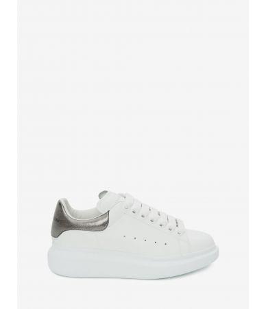 Pantofi sport, Alexander McQueen, Oversized Sneaker,  553770WHFBU9042