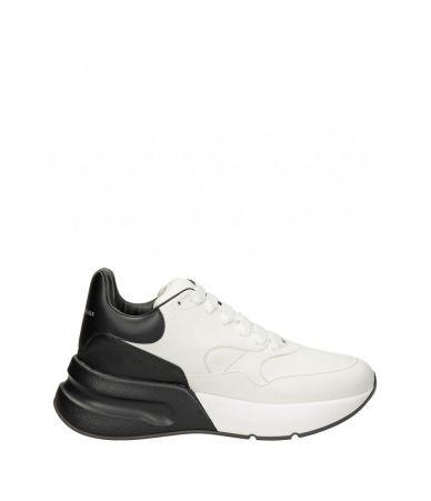 Pantofi sport, Alexander McQueen, Oversized Runner, 3535530WHRU39034