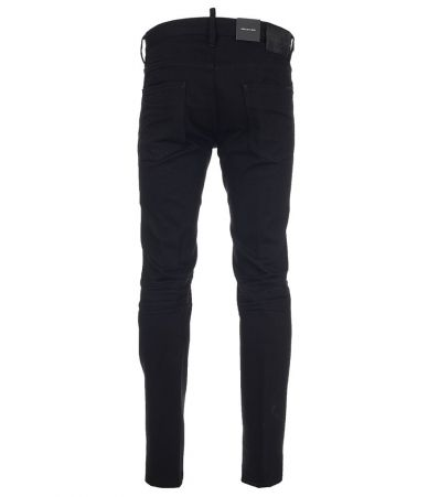 Dsquared2 Jeans, Cool Guy Jeans, Black, S74LB0344 S30564