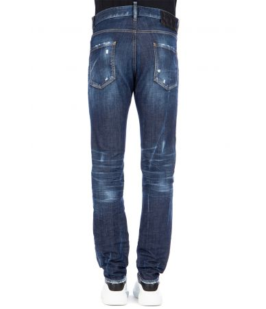 Blugi barbat, Dsquared2, Cool Guy Jeans, S74LB0504 S30342