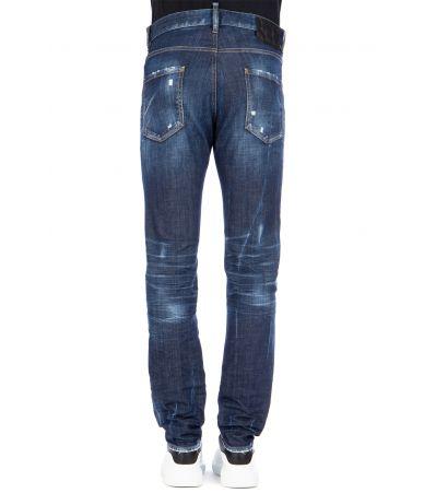 Blugi barbat, Dsquared2, Cool Guy Jeans, S74LB0504 S30342