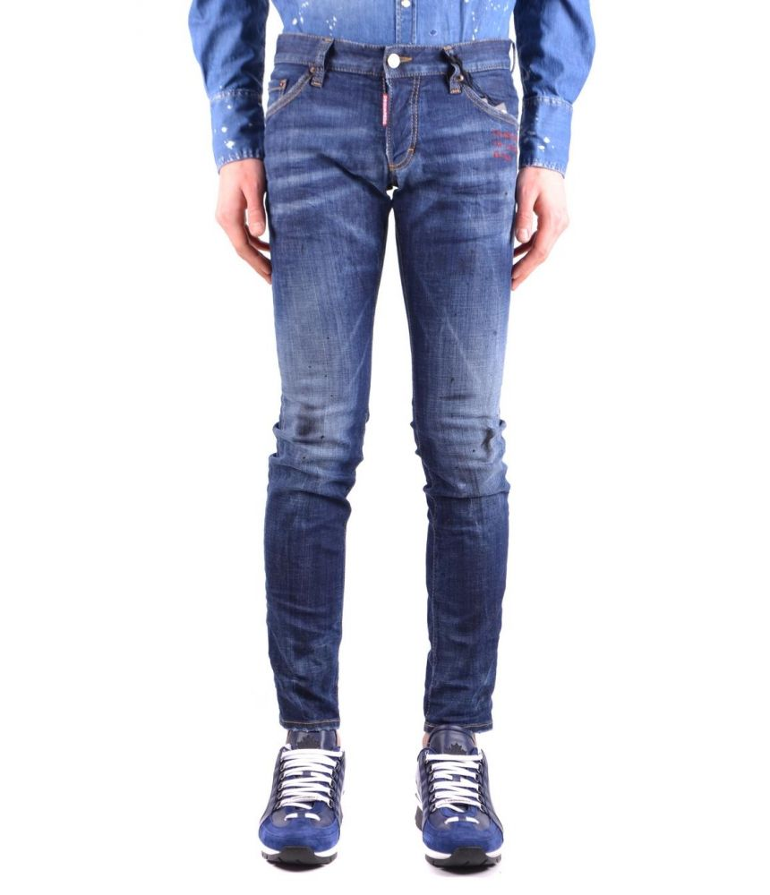 Dsquared2, Long Clement Jeans, S71LB0429 S30342