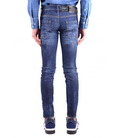 Dsquared2, Long Clement Jeans, S71LB0429 S30342