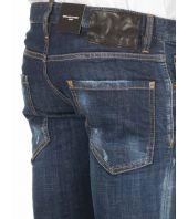 Blugi barbat, Dsquared2, Regular Clement Jeans, S74LB0505 S30342