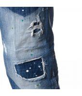 Blugi barbat, Dsquared2, Cool Guy Jeans, S74LB0321 S30342
