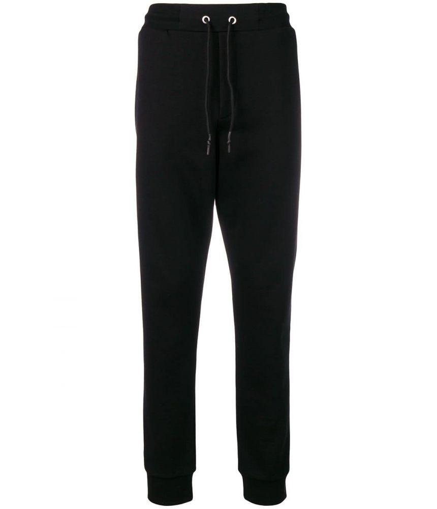 Alexander McQueen, McQ Diamond Track pants, 360854RMT77