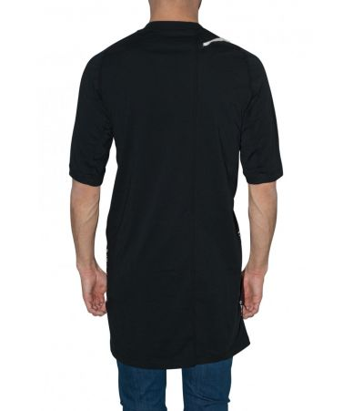 Tricou lung, 11 Boris Bidjan Saberi, 11 Print, 1TS4B1101 negru