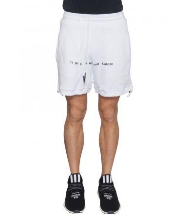 Pantaloni scurti jogging, 11 Boris Bidjan Saberi, 1P6B1228