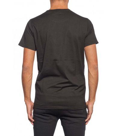 Balmain, Snake and Tiger Print t-shirt, 1W7H8601I060176