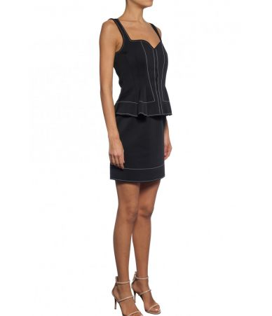 Givenchy Short dress, Formal Stitched, 1BW201Y300T001