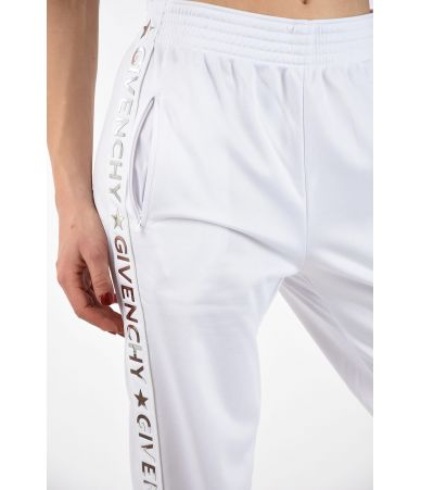 Givenchy Logo Print, Women's jogging pants