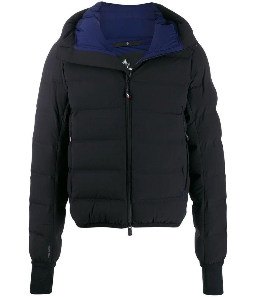 Moncler Grenoble Short Padded Jacket AW19, 4189130C0200