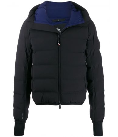 Moncler Grenoble Short Padded Jacket AW19, 4189130C0200