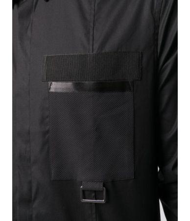 Camasa casual Les Hommes, Slim Fit, LHG611LG500A