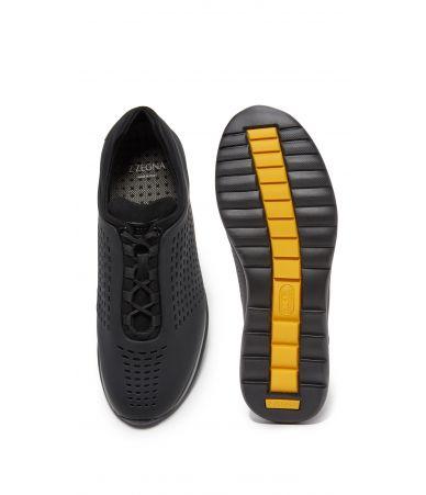 Ermenegildo Zegna, Z Zegna Sprinter Sneakers, A2235XCA01