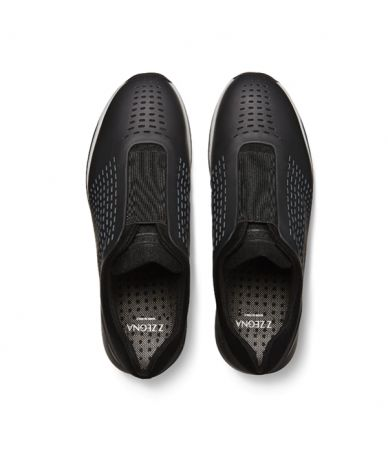 Ermenegildo Zegna, Z Zegna Techmerino Slip-on Sneakers, A2622XCA01