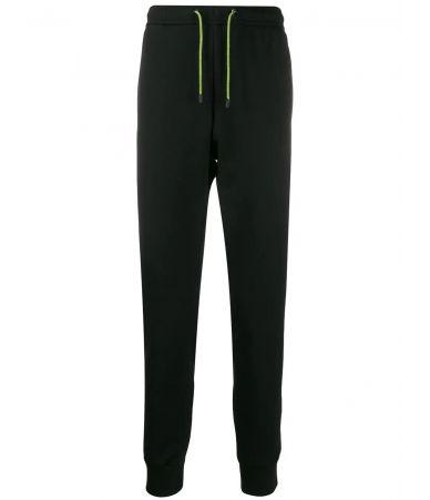Pantaloni sport, Fendi Diabolic Eyes joggers, FAB536A8JN