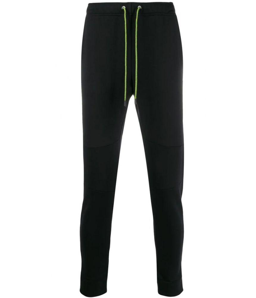 Fendi Monster Eyes, men's tracksuit joggers, FAB515A8JQ