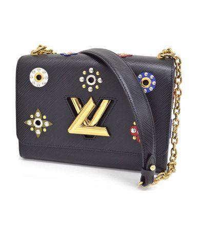 Louis Vuitton, Flower Bag