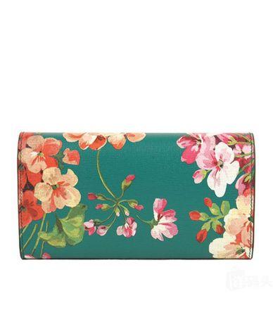 Portofel dama, Gucci, Blossom, 410100