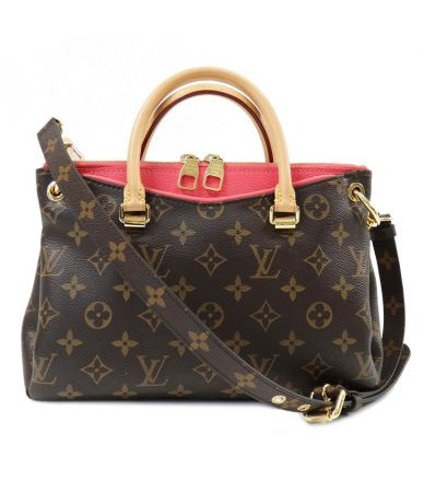 Geanta dama, Louis Vuitton, Monogram Pallas BB, SP0165